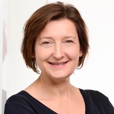 Nadine Böttcher